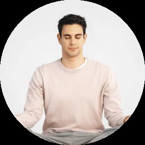 Meditace & Mindfulness pro firmy - Šárka Koliášová - Chopra Center for Wellbeing