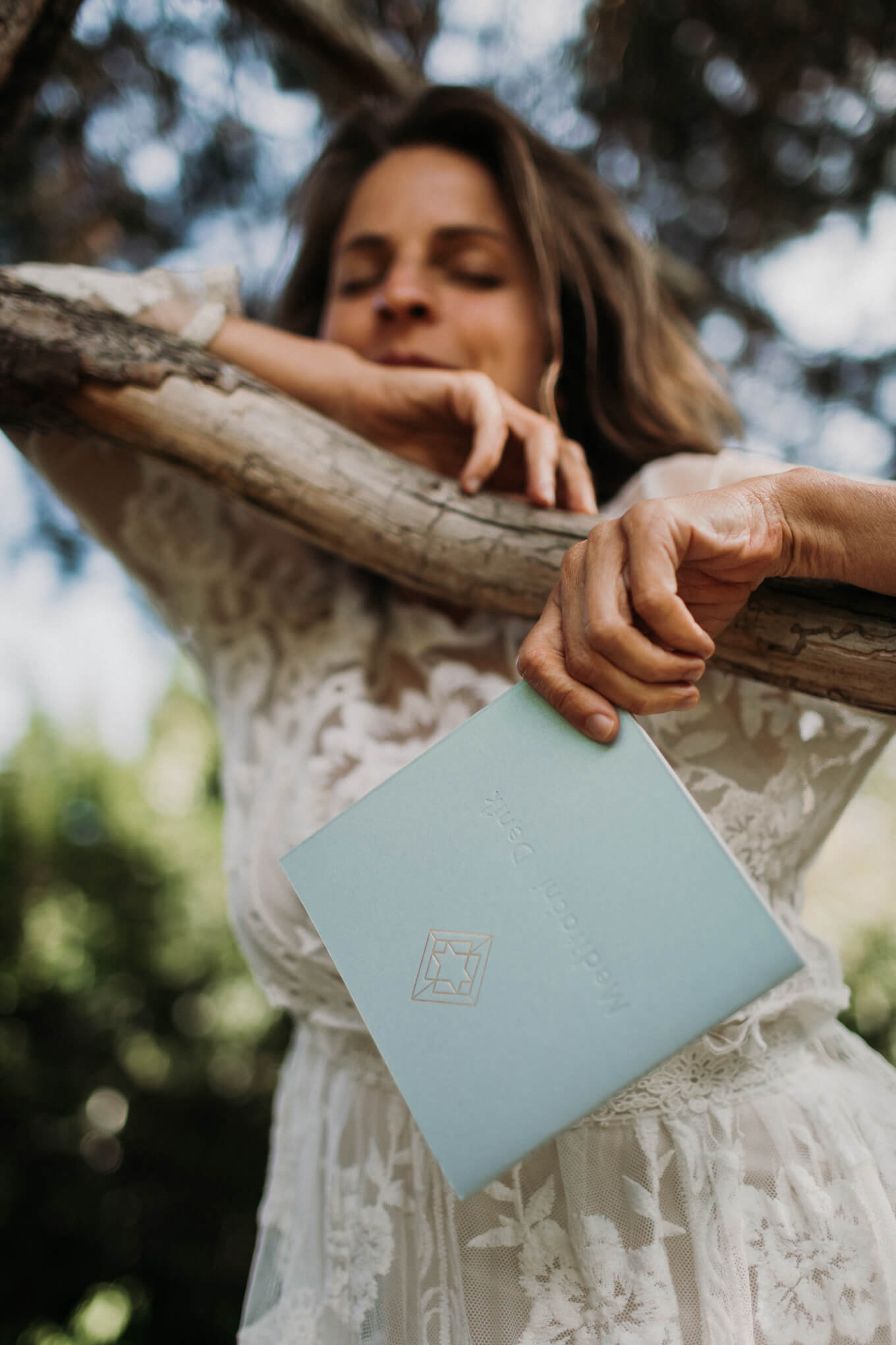 Meditační deník - SHRI Meditace & Mindfulness