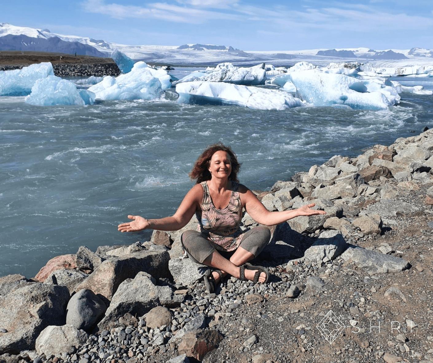 SHRI Meditace & Mindfulness - Meditace na cestách