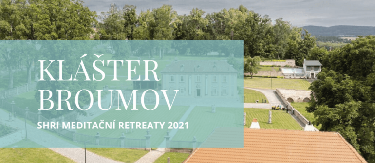 PRODLOUŽENÝ VÍKEND S MEDITACÍ – KLÁŠTER BROUMOV (12.-15. srpna 2021)