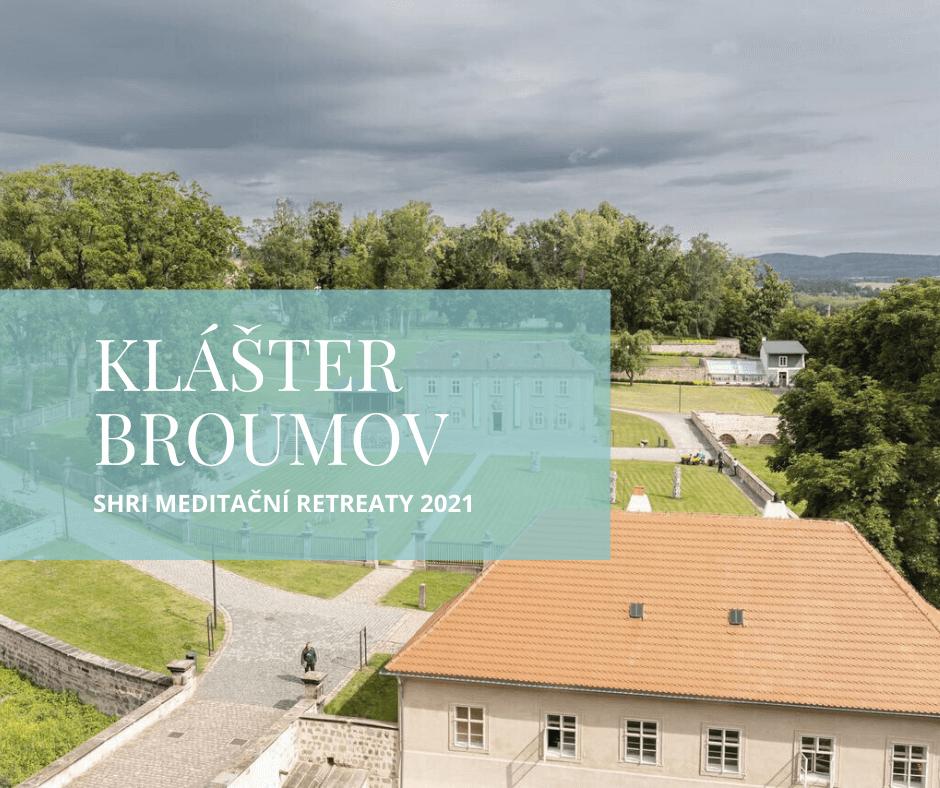 PRODLOUŽENÝ VÍKEND S MEDITACÍ – KLÁŠTER BROUMOV (2021)